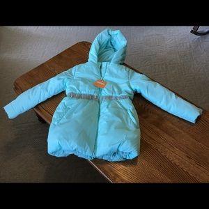 Gymboree girl NWT winter coat.